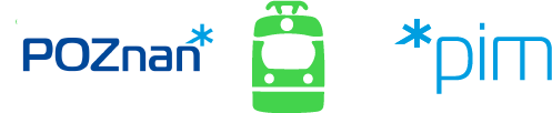 Tramwaj na Naramowice